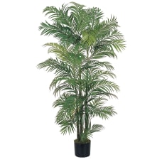 Nearly Natural 6H Silk Areca Palm
