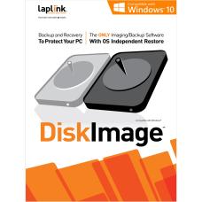 Laplink DiskImage 10 64 bit