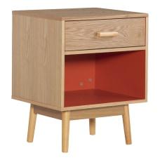 Linon Home Decor Products Caden 1