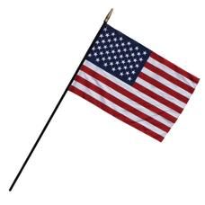 Flagzone Heritage US Classroom Flag 16