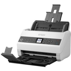 Epson DS 730N Document scanner Contact