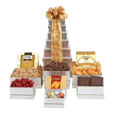 Givens and Company Shimmering Gourmet Gift