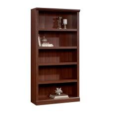 Realspace Premium Bookcases 70 116 5