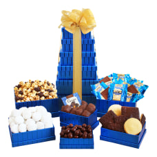 Givens and Company Kosher Sweets Gift