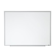 3M Porcelain Magnetic Dry Erase Whiteboard
