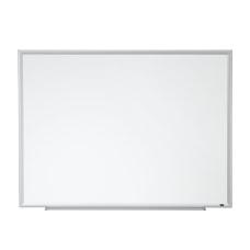 3M Porcelain Magnetic Dry Erase Whiteboard