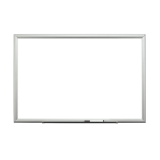 3M Magnetic Dry Erase Whiteboard 60