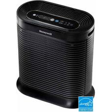 Honeywell Bluetooth Air Purifier True HEPA