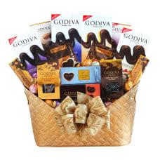 Givens and Company Majestic Godiva Gift