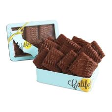 Givens and Company Jos Milk Chocolate