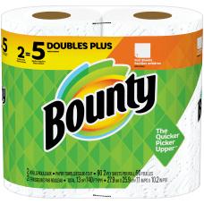 Bounty Huge 2 Ply Paper Towels