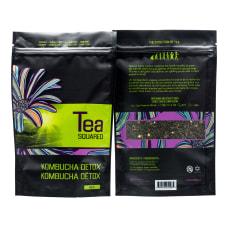 Tea Squared Kombucha Detox Loose Leaf