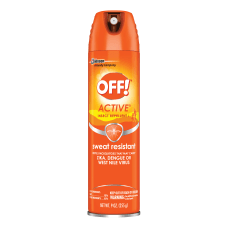 OFF Botanicals Insect Repellent Spray 6