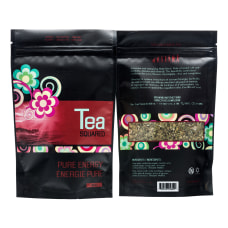 Tea Squared Pure Energy Loose Leaf