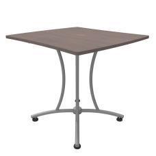 Linea Italia Inc Square Coffee Table