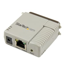 StarTechcom 1 Port 10100 Mbps Ethernet