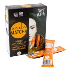 Ma Cha Ginger Matcha Sticks 59