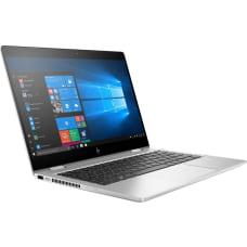 HP EliteBook x360 830 G6 133