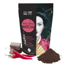 Ma Cha Naughty Chocolate Latte Mix