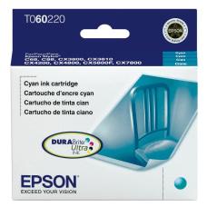 Epson 60 T060220 S DuraBrite Ultra
