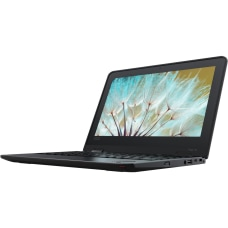 Lenovo ThinkPad 11e Laptop 116 Touch