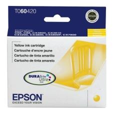 Epson 60 T060420 S DuraBrite Ultra