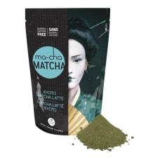 Ma Cha Kyoto Latte Mix 79