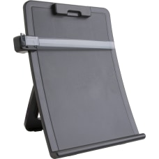 Sparco Curved Design Easel Document Holder