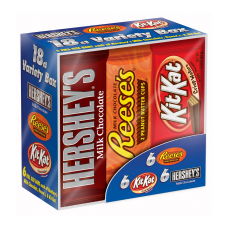 Hershey s Candy Bar Variety Pack