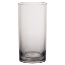 Amscan Ombre Plastic Highball Tumblers 18