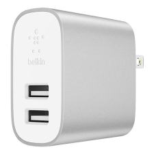 Belkin 2 Port Home Charger With