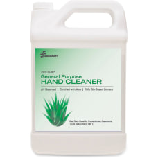 SKILCRAFT Bio based Liquid Hand Soap