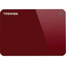 Toshiba Canvio Advance 2 TB Portable