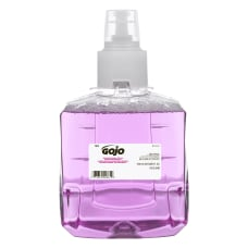 GOJO Antibacterial Foam Hand Wash Soap