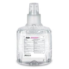 GOJO Antibacterial Plum Foam Handwash 4058