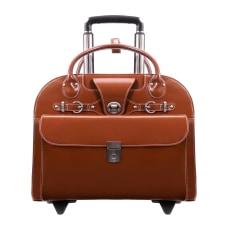 McKlein L Series Edgebrook Briefcase With