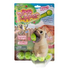 Hog Wild Pug Popper