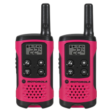 Motorola Talkabout T107 Two Way Radio