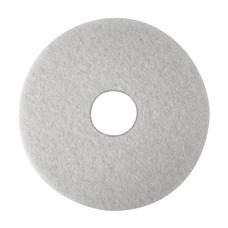 Niagara White Polishing Pad 4100N 16