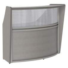 Linea Italia Inc 70 W Curved