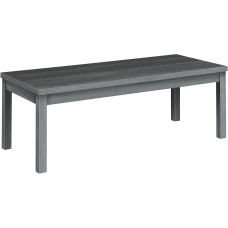 HON 10500 Coffee Table 16 H