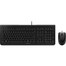 CHERRY Keyboard and Mouse 3 Button
