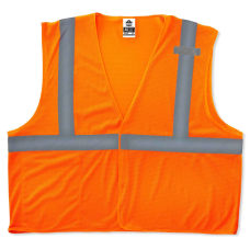 Ergodyne GloWear Safety Vest Type R