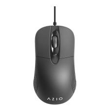 Azio MS530 Antimicrobial USB Optical Mouse
