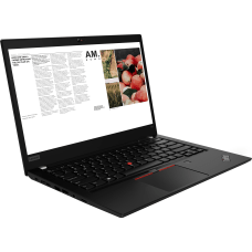 Lenovo ThinkPad T490 20N2006RUS 14 Notebook