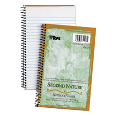 TOPS Second Nature Top Bound Memo
