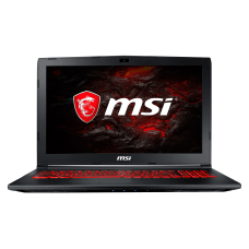 MSI VR Ready Laptop 156 Screen