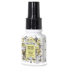 Poo Pourri Before You Go Toilet