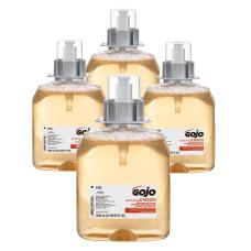 GOJO FMX 12 Luxury Antibacterial Foam
