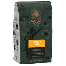 Copper Moon Coffee Whole Bean Bags